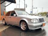 ミディアムクラス 500E  95yモデル後期型SR付黒本革LTD用AW