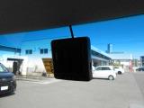 フロントにはドライブレコーダーもついてます!万が一の時に安心ですね。
