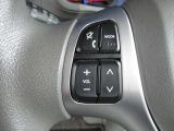 運転中もオーディオ操作もラクラクです