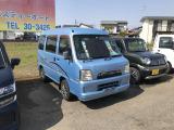 スバル サンバー VC 4WD