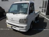 ハイゼットトラック スペシャル 3方開 4WD