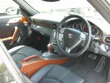 911 カレラ4 ティプトロニックS 4WD