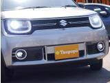 スズキ イグニス 1.2 Fリミテッド セーフティパッケージ 4WD