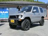 パジェロミニ XR-II 4WD