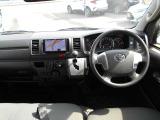 ハイエースバン 2.8 DX ロング ディーゼル 4WD