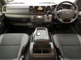 トヨタ ハイエースバン 2.8 スーパーGL ダークプライムII  ロング 4WD