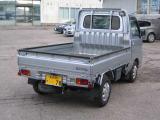 サンバートラック TC タフパッケージ 4WD