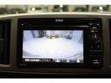 ギャザズディスプレイオーディオ(WX-151CP) バックカメラ付で車庫入れや縦列駐車も楽々です。