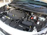 2.0Lディーゼルターボエンジン、力強い加速、ディーゼルエンジンのイメージが変わりますよ。
