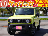 ジムニー XC 4WD 社外HDDナビ/フルセグTV