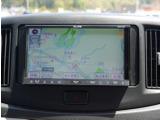 ピクシスエポック Xf 4WD 社外ナビ 社外アルミ