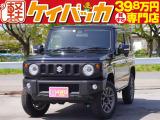 ジムニー XC 4WD スズキセーフティサポート
