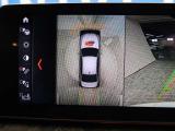 ●パノラミックビューモニター:お車を上空から見ているようなシステムになります。狭い駐車場などでご活躍すること間違いなし!