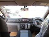 日産 NV350キャラバン 2.5 プレミアムGX ロング ディーゼル 4WD