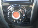 ワンタッチエアコンで車内も快適空間です