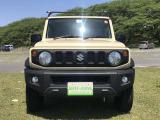 ジムニーシエラ 1.5 JL 4WD ECLIPSEナビ Bluetooth シートヒーター