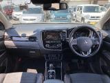 アウトランダー 2.4 アクティブギア 4WD