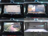フルセグSDナビ・バックカメラ装着車ですミュージックサーバ・DVDビデオ映ります!