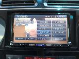 フルセグSDナビ・バックカメラ装着車です走行中TV映ります!!