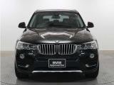 X3 xドライブ20d xライン ディーゼル 4WD