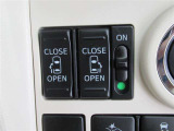ハンドルを握ったまま、オーディオ操作も可能☆視界移動も少なくなるので、安全面に貢献です。