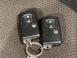 スマートキーも付いてますよ。鍵を忘れないように気を付けましょう。