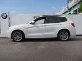 X3 xドライブ20d Mスポーツ ディーゼル 4WD