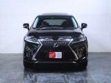 RX450h バージョンL エアサスペンション 4WD 新品エアロ 新品ライト 新品22インチAW