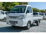 ハイゼットトラック エアコン パワステ スペシャル VS 4WD
