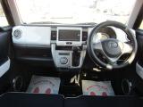 フレアクロスオーバー XT 4WD レーダーブレーキサポート