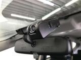 【もしもの時に!】ドライブレコーダー装備。前方の映像を常時記録します。