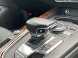 A4 2.0 TFSI クワトロ 4WD