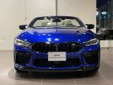 BMW M8カブリオレ コンペティション 4WD