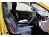 運転席の座り心地がとても良いのでご年配の方や初心者の方にもオススメです♪
