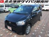 ミライース X SAIII 4WD