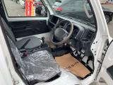 スズキ キャリイ リフトダンプ 4WD