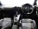 アウディ TTクーペ 45 TFSI クワトロ 4WD