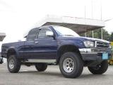 ハイラックス スポーツピックアップ 2.7 エクストラキャブ ワイド 4WD