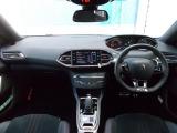 308SW GT ブルーHDi ディーゼル ディーゼルターボ