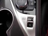 お好みの運転特性を設定したドライブモードが5段階に切り替えできます