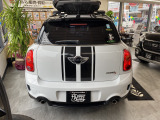 ミニ ミニクロスオーバー クーパー S オール4 4WD
