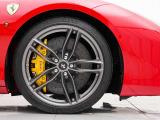 488スパイダー F1 DCT カーボンLEDステア鍛造20インチFリフト