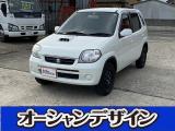 Kei Bターボ 4WD 検2年 ターボ キーレス アルミ CD