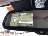 狭い駐車場等での運転を支援するアラウンドビューモニター機能付き☆