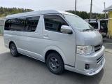トヨタ ハイエース 2.7 GL ロング ミドルルーフ 4WD
