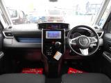 ルーミー 1.0 カスタム G S 4WD