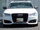 S8 プラス 4WD