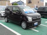 ワゴンR FA CVT CD付ステレオ・リアプライ