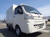 ハイゼットトラック 冷蔵冷凍車 4WD