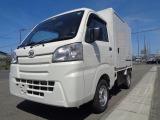 ダイハツ ハイゼットトラック 冷蔵冷凍車 4WD